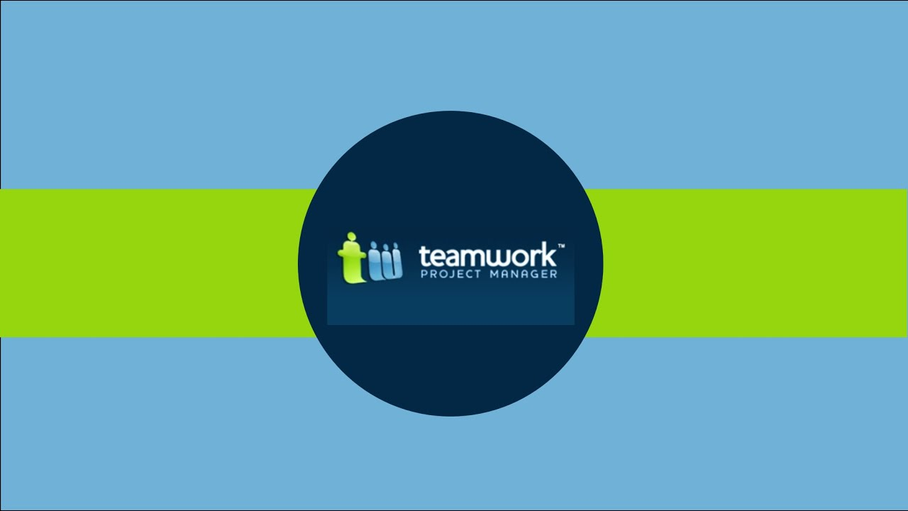 Teamwork Project Management Software Review Youtube