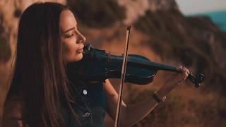 ليلة ورى ليلة (سيف نبيل) / أخيراً قالها (أحمد المصلاوي) جويل سعادة Violin cover by Joelle Saade