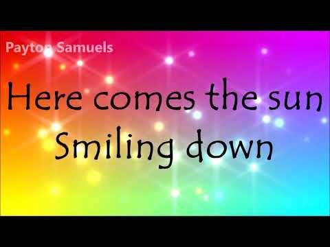 Sia - Rainbow (Lyrics)