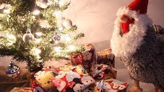 Random Blind Bag Christmas Tree Surprise 2018