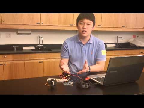 Daniel's Robotic Pincer - Milestone 1