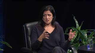Anjali Kumar on Misogyny in Tech Culture