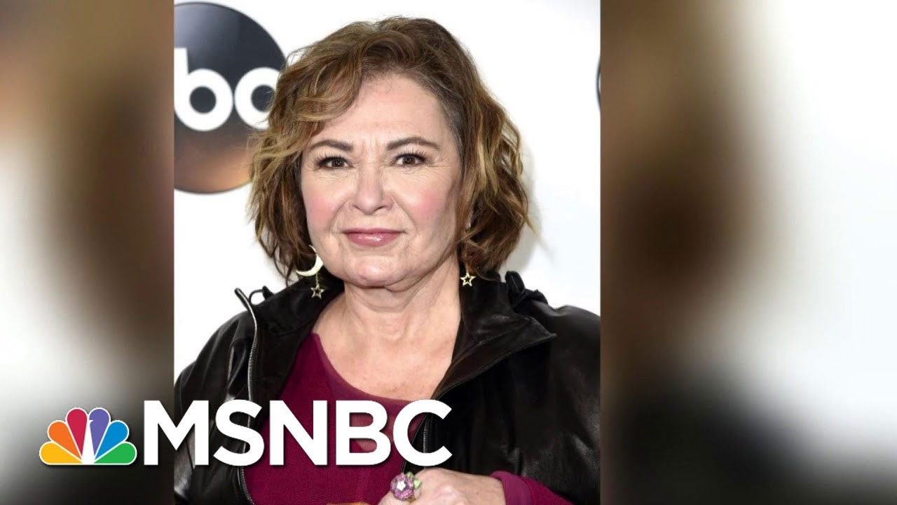 ABC Cancels 'Roseanne' After Roseanne Barr's Racist Tweets ...