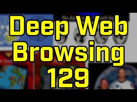THE CRINGIEST FLAT EARTH VIDEO!?! - Deep Web Browsing 129