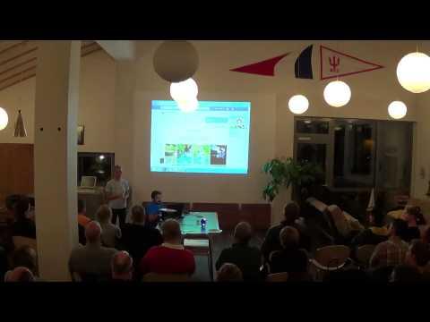 S\V Delos- Question and Answer (8 of 8 Copenhagen Talk)