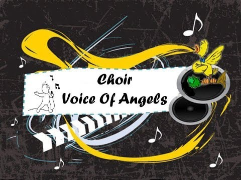 VOA (Voice Of Angels) Choir Promo (Historical Background)