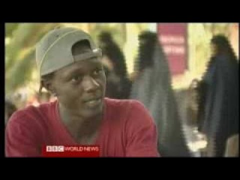 Africa Business Report 11 Zambia vesves South Africa Mobile BBC News