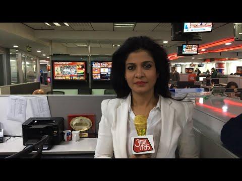 गुजरात चुनाव नतीजों पर Rajdeep Sardesai और Anjana Om Kashyap | LIVE | News Tak