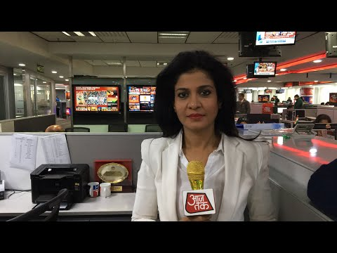 गुजरात चुनाव नतीजों पर Rajdeep Sardesai और Anjana Om Kashyap   LIVE   News Tak