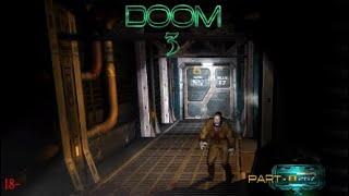 Doom 3,прохождение, часть-8