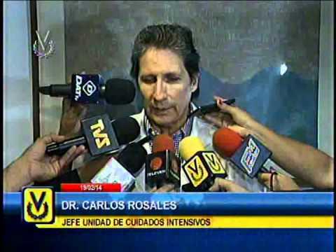 Miss Turismo 2013, Génesis Carmona fallecio tras recibir disparo en la cabeza durante manifestación