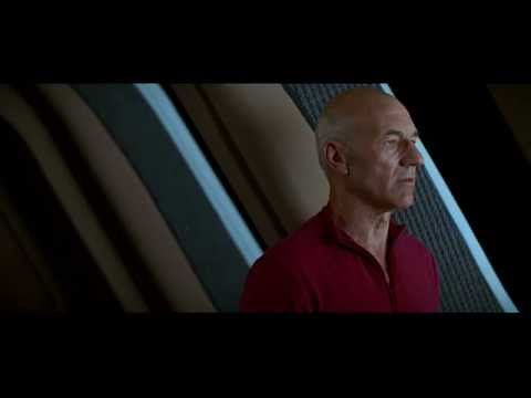 Star Trek First Contact Picards Anger