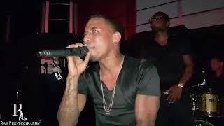 Vega - @ Cage Nightclub Aruba 27-10-2017
