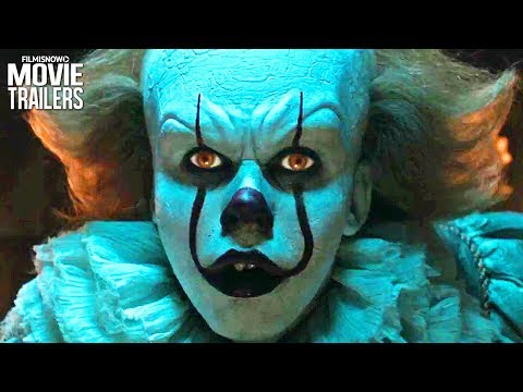 Thumbnail: IT | New Trailer is creepier than ever