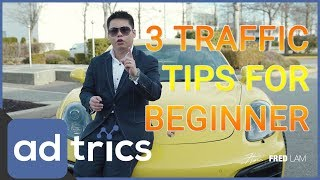 How Traffic Knowledge Can Make Your Rich - 3 Tips On Buying Traffic Online For Beginners