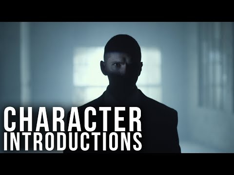 Narrative Lighting 101: Character Introductions