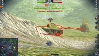 World of Tanks Blitz | killer Tank 1| Tanque Asesino 1 | kv1s