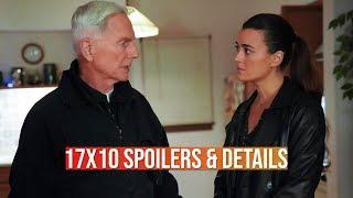 NCIS 17x10 Spoilers amp Details Season 17 Episode 10 Sneak Peek