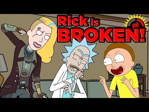 Film Theory: Rick's