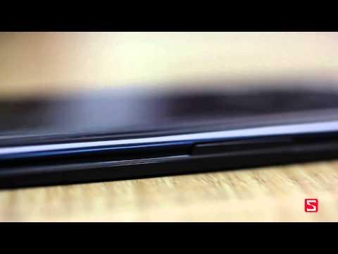 Mở hộp LG Optimus G Pro - CellphoneS