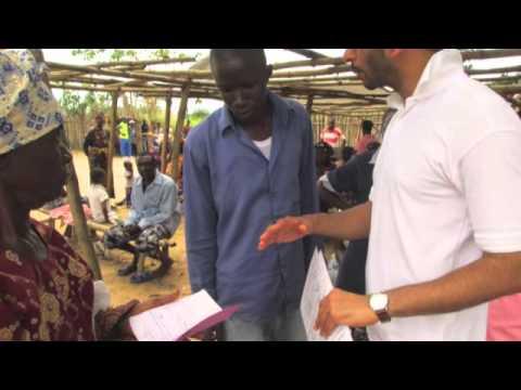 My trip to Sierra Leone
