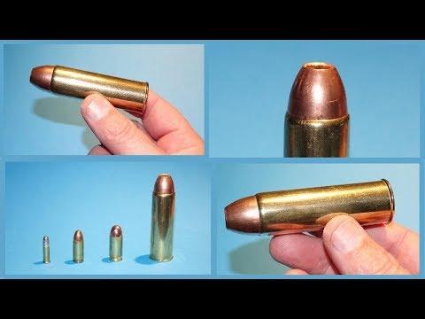 12 ga. Shotgun