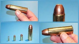 "12 ga. Shotgun Shell from Heck  -  ""Green Slugs"""
