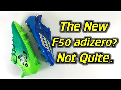 timeless design 3caf0 40985 Adidas X 16.1 (Turbocharge Pack) - One Take Review + On Feet