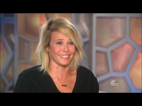 Chelsea Handler Talks About Life After Ending Her Talk Show