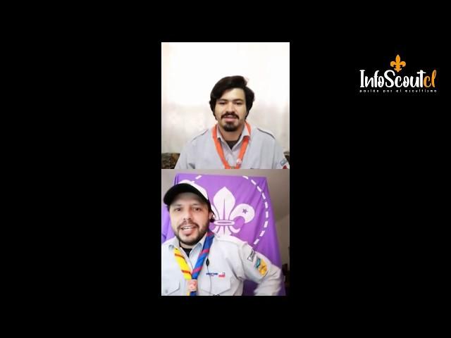 111 años del Movimiento Scout en Chile