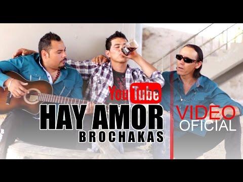 Baixar Brochakas - Ay Amor! (Video Oficial)