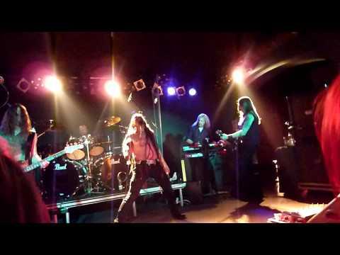 Amorphis - My Kantele (Praha, Futurum, 25.10.2009)