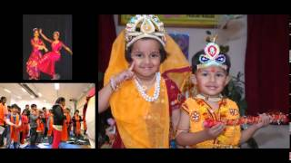 Indian Culture And Fashion For Kids