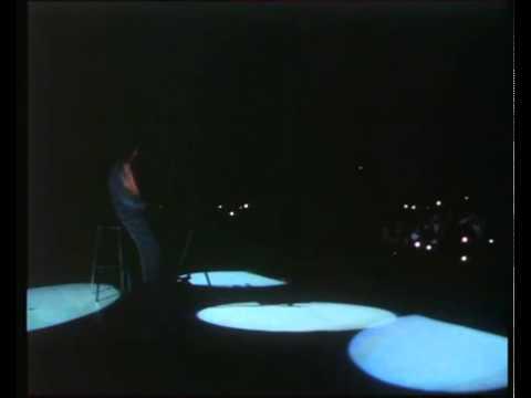 Daniel Balavoine : Revolucion live