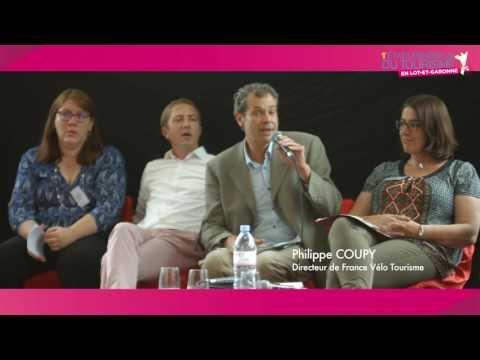 Etats Généraux du Tourisme en Lot-et-Garonne 2016 - Partie 2/2