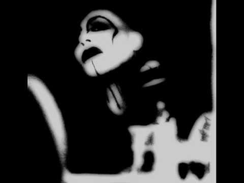 MARIA LOVES ME - Black Tears