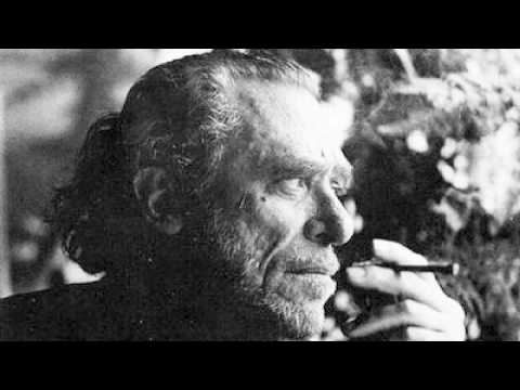 Bluebird By Charles Bukowski (read By Tom O'Bedlam)