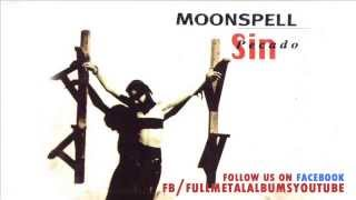 Moonspell  - Sin / Pecado (Full Album / Album Completo)