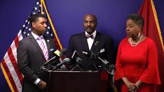 Tennessee legislative black caucus to speak out on Cade Cothren and Glen Casada The Tennessee legislative black caucus plans to weigh in on Cade Cothren and Glen Casada. Both are currently involved in a scandal involving sending ..., From YouTubeVideos