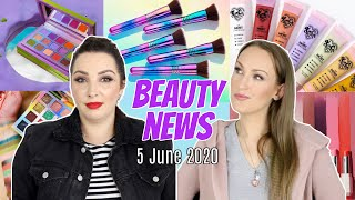 BEAUTY NEWS - 5 June 2020 | Why do we want it when we don't need it & won't use it?