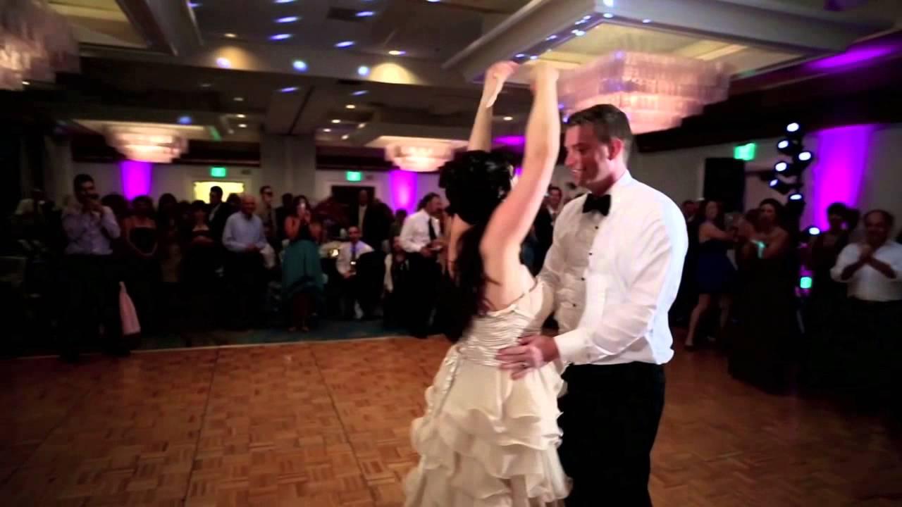 Shirtus Wedding Dance