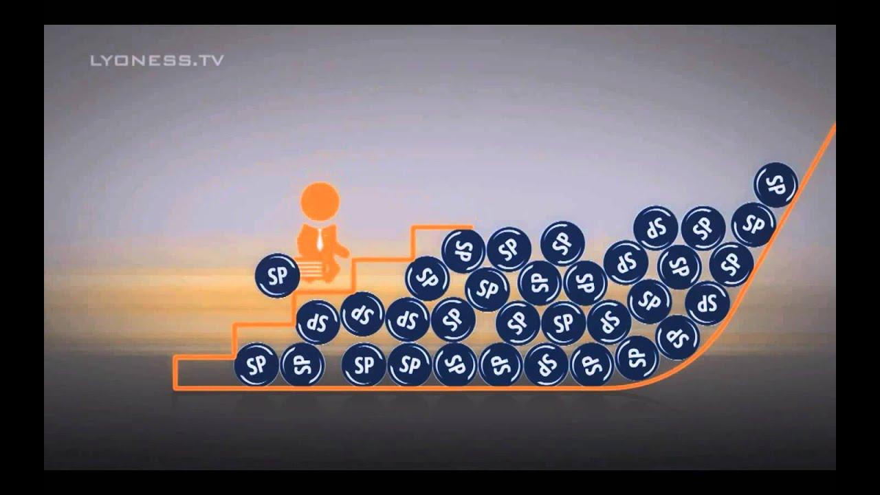 Loyalty Rewards Program >> Lyconet Summary - YouTube