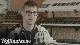 Go Inside Jack Antonoff's Brooklyn Apartment
