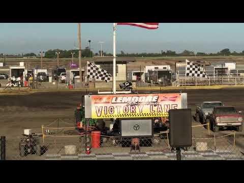 Lemoore Raceway 4/27/19 Restricted Qualifying