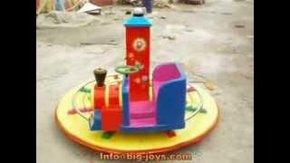 Swing Rides,single Seat Kiddie Swing Rides,more Nice Designs From Big-joys.com