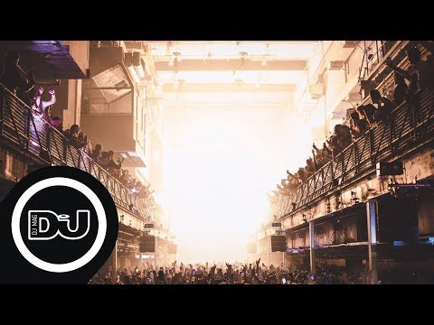 Lee Foss Live From Printworks London