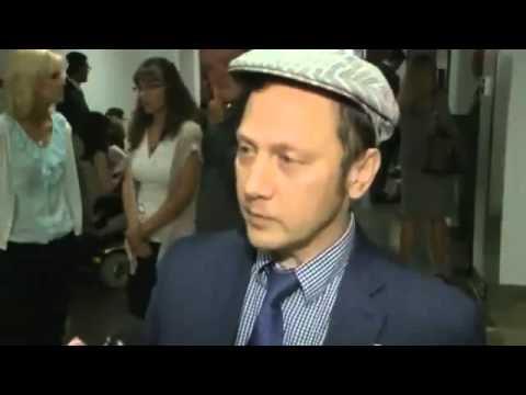 Rob Schneider Speaks Out Against Vaccines