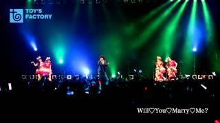 LIVE INFO>清 竜人ハーレム♡フェスタ2014 Vol.2 出演:清 竜人25 / C...