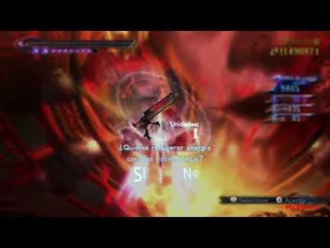 Bayonetta 2 guia Halo farming 2 o 3 millones (Halos rapidamente)
