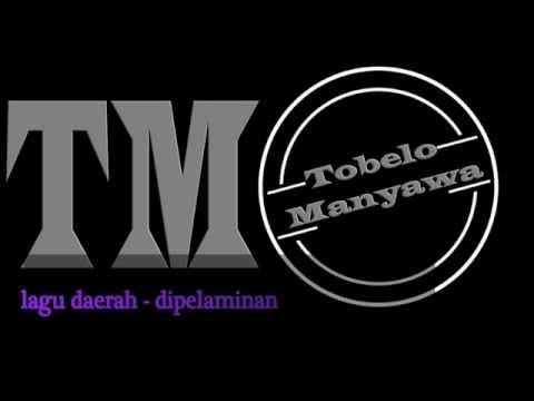 Tobelo Manyawa    Lagu 002 (lagu Daerah - Dipelaminan)
